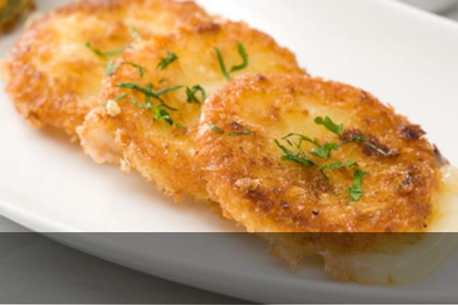 スモークチーズレシピ