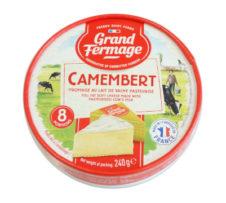 グランフェルマージュカマンベール8P